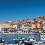Exploring Rovinj Croatia's little jewel