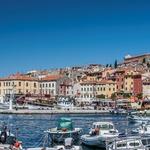 Exploring Rovinj Croatia's little jewel