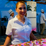 Holbox International Gastronomy Festival. Mexico