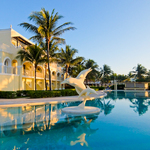 Dreams Tulum Resort  Yucatan
