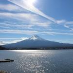 Exploring Honshu beyond Tokyo