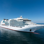 Seabourn takes delivery of Seabourn Encore