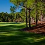 Tranquilo Golf Club at Four Seasons Resort Orlando