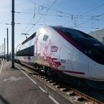 Voyages-sncf links Bordeaux and Brittany