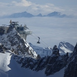 SkyWay Monte Bianco elevates your senses