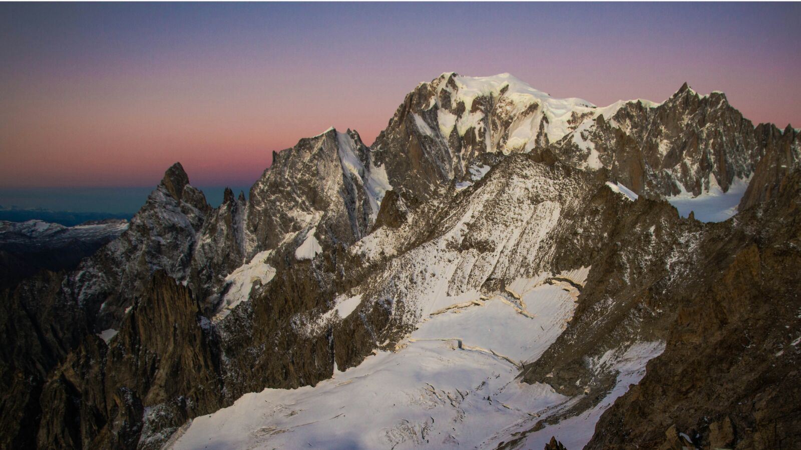 Salle De Bain Quartz ~ Skyway Monte Bianco Elevates Your Senses Tripreporter