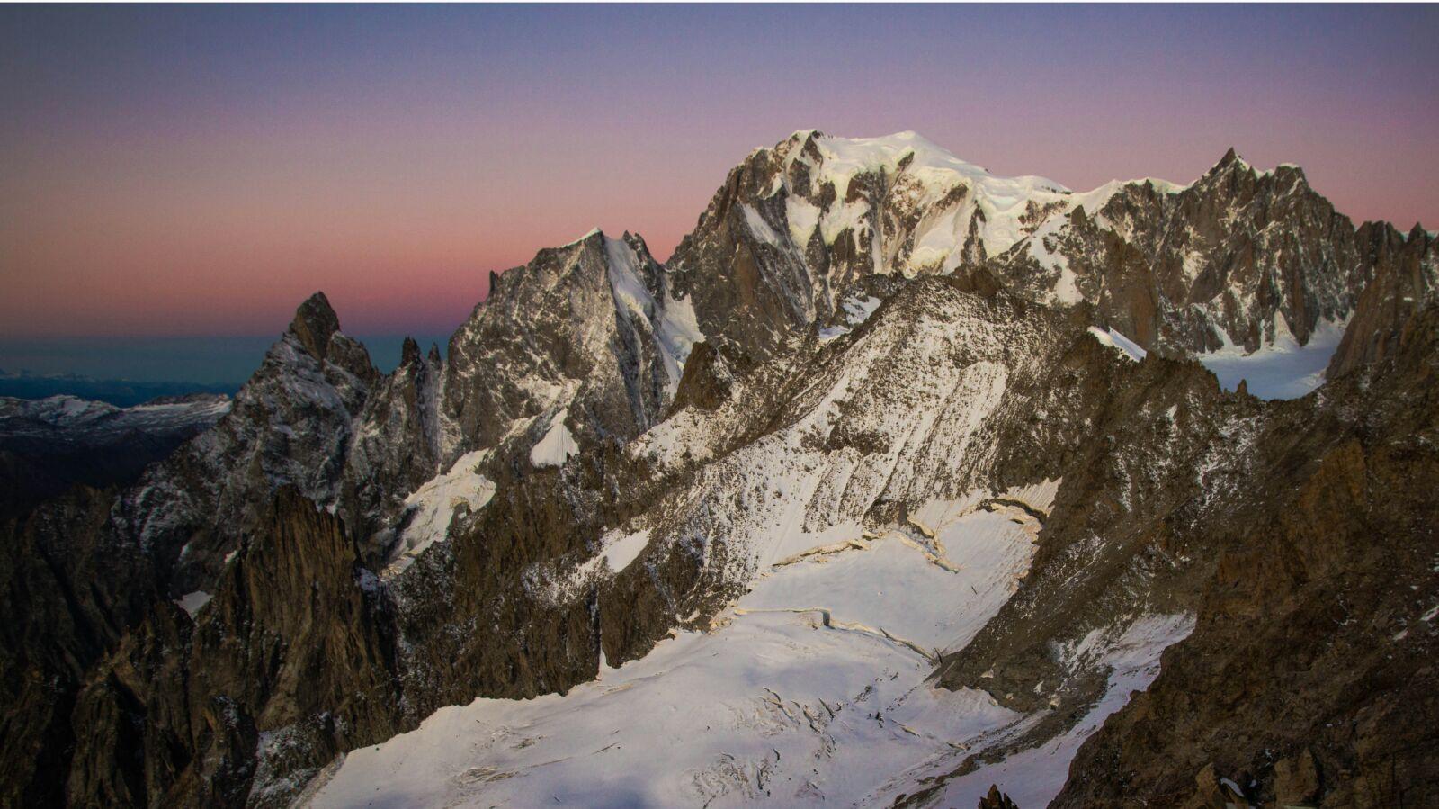 Bianco Denver Salle De Bain ~ skyway monte bianco elevates your senses tripreporter