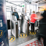 British Airways launches self-service boarding