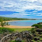 Roaming in Rodrigues
