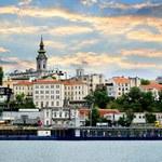 Discovering Belgrade