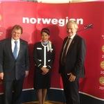 Norwegian unveils London to Argentina route