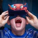 Eurostar unveils VR underwater experience
