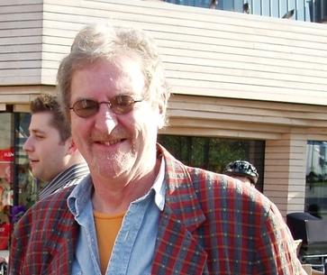 David Gerrie