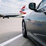 British Airways Launches Premium Transfer Drive Service At Heathrow
