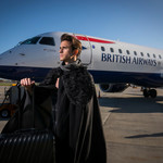 BA launches direct Plane of Thrones route