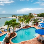 Windjammer Landing Resort
