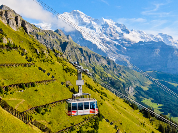 Image result for Jungfrau
