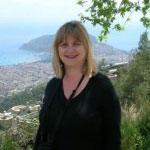 Lucy Daltroff