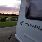 Bailey Pegasus Ancona Caravan