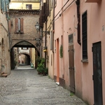 Ferrara. Emilia's hidden gem.
