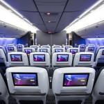 New British Airways cabins for 777 Fleet