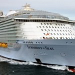Symphony of the Seas, The world's largest cruise ship