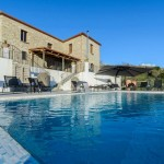 The Pinelli Estate, Cilento Coast