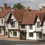 The Swan Hotel and Spa, Lavenham