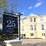 The 25Boutique B&B