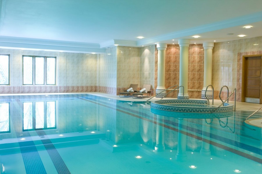 Reviewed new hall hotel spa tripreporter Swimming pool sutton coldfield