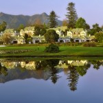The Fancourt Estate, Western Cape
