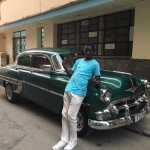 Cuba for first-timers