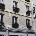 Hotel Le Pigalle, Paris