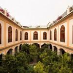 Palais Amani. Fez