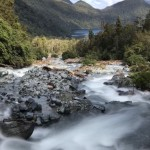 Hidden wonders in southern New Zealand