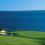 The Algonquin Golf Club. New Brunswick