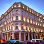 Gran Hotel Manzana Kempinski. Havana