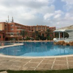 The Regency Tunis Hotel