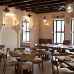 Saba'a Restaurant, Al Seef, Dubai