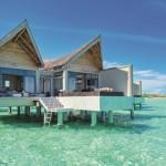 Mövenpick Resort Kuredhivaru, Maldives
