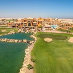 Cascades Championship Golf Course, Somabay, Egypt