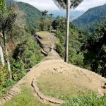Hiking and Cycling in Colombia