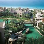 Jumeirah Dar-al-Masyaf, Dubai