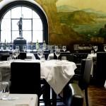 Tate Britain Restaurant