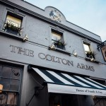 The Colton Arms Launches Foodie Theme Nights