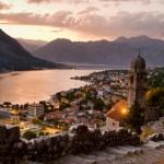 Exploring Montenegro's Bay of Kotor