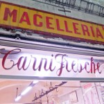 Exploring Genoa's Historic Food Shops