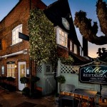 Gilbey's Restaurant, Old Amersham