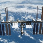 International Space Station opens up to tourists
