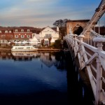 Compleat Angler Hotel, Marlow